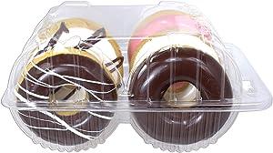 Just Dough It Assorted Box of 6 Donuts 3''D Replica Prop