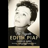 No Regrets: The Life of Edith Piaf (English