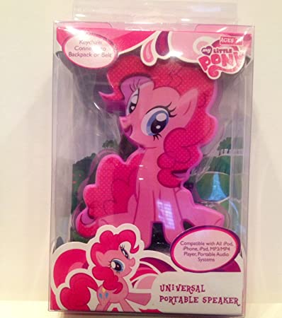 Review My Little Pony Portable