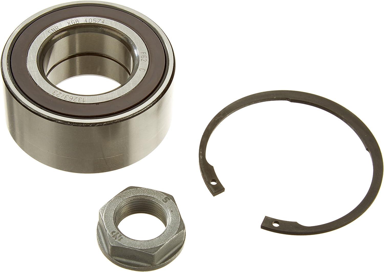 SNR R159.17 Juego de cojinetes de rueda