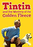 Tintin and the Mystery of the Golden Fleece [1961]