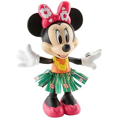 Fisher-Price Disney Minnie, Hula Dancin' Minnie: Toys & Games