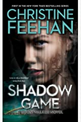 Shadow Game (Ghostwalker Novel Book 1) Kindle Edition