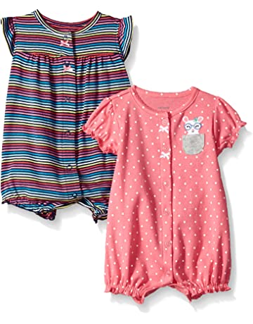 0018786f606f Baby Girl's One Piece Rompers | Amazon.com