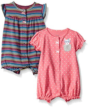282f068dd11e Carter s enterito para niñas bebés