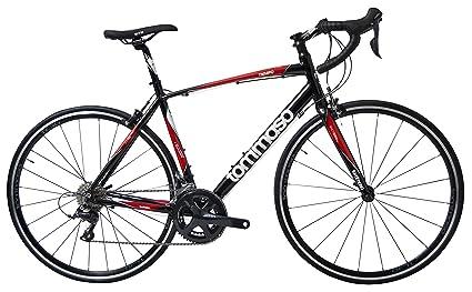 Carbon Road Bike Amazon Com >> Amazon Com Tommaso Tiempo Closeout Xs Small Sizes Only
