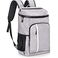 Deals on Seehonor Insulated Cooler Backpack Leakproof Soft
