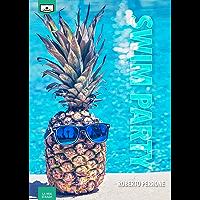 Swim Party (Italian Edition) book cover