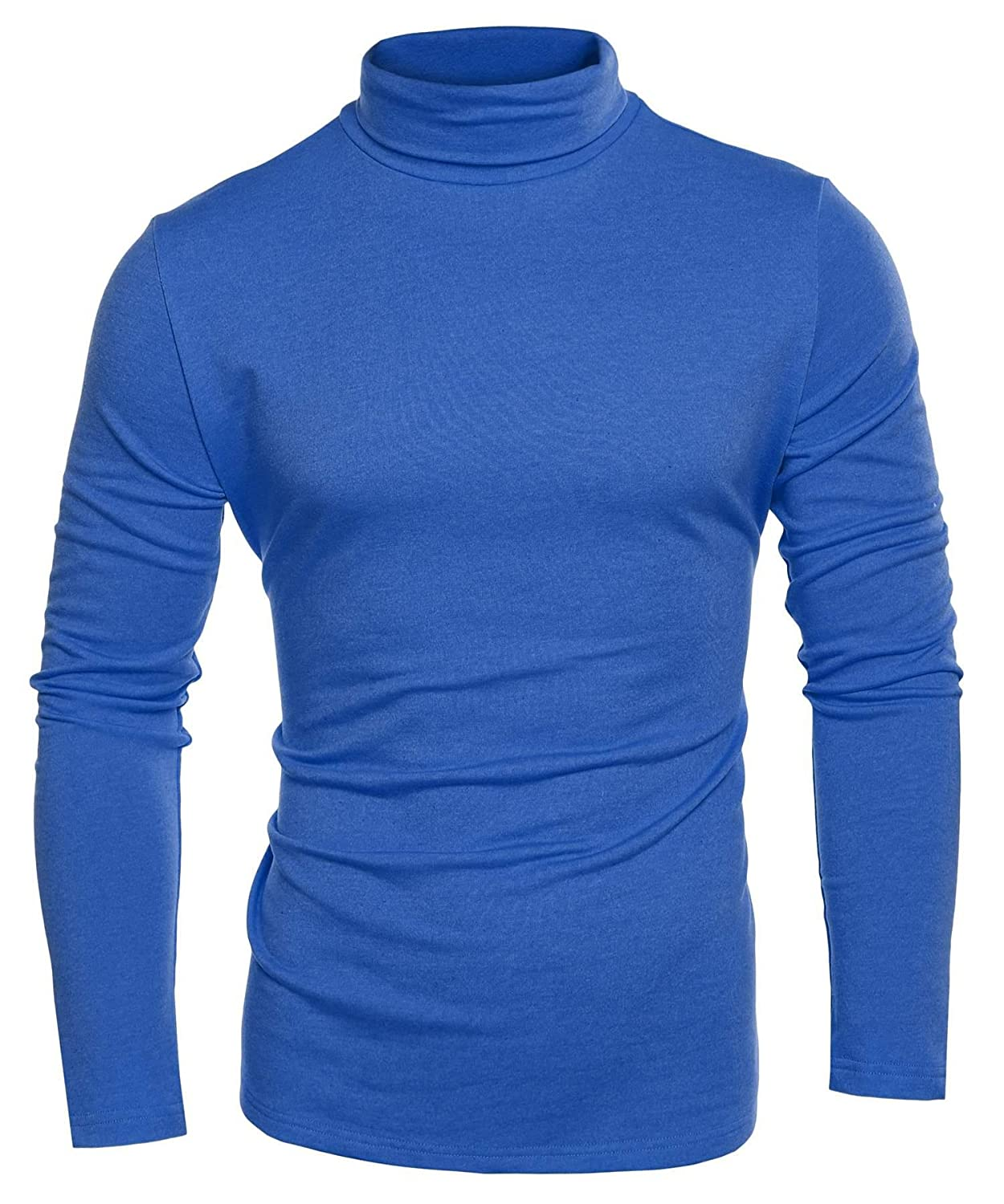 d56a95dbe21 Top 10 wholesale Blue Turtleneck Shirt - Chinabrands.com