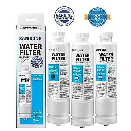 DA29-00020B filtro de agua, repuesto para Samsung HAF-CIN/EXP ...