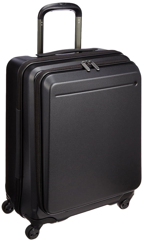 [エースジーン] スーツケース ジェットパッカーs TR 47cm 38L サイレントキャスター 47 cm 3.4kg B01DIN6V7G ブラック