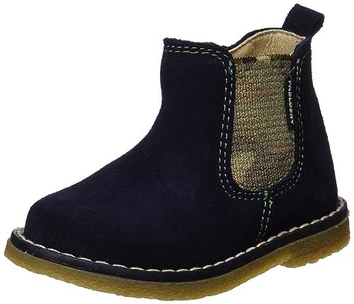Pablosky 579626, Botines para Niños, (Azul), 30 EU: Amazon.es: Zapatos y complementos