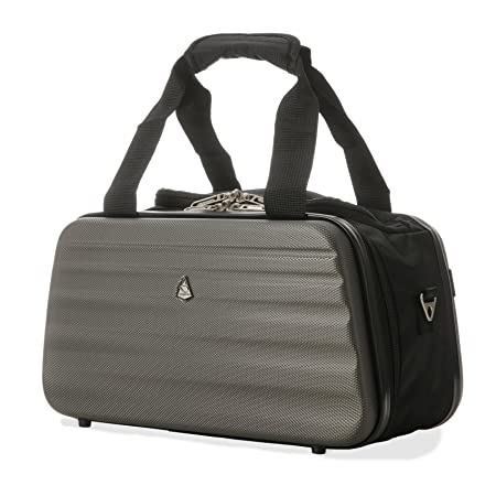... sale retailer 74ede a7201 Aerolite Ryanair 35x20x20cm Maximum Hand  Luggage Cabin Holdall Bag - Carry on  competitive price 35fcf b5f03 5 Cities  ... 62c41dca1a