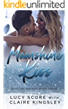 Moonshine Kiss (Bootleg Springs Book 3)