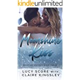 Moonshine Kiss (Bootleg Springs Book 3)