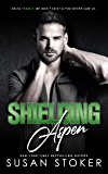 Shielding Aspen (Delta Team Two Book 3)
