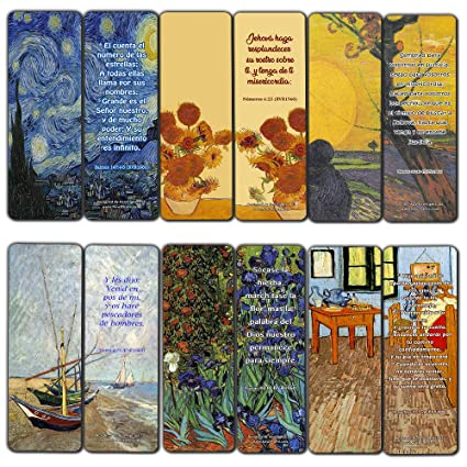 Spanish Wonderful Magnificent God Bible Verses Bookmarks (30 Pack) - Handy  Spanish Bible Texts to Learn What Traits Define and Constitute Virtuous