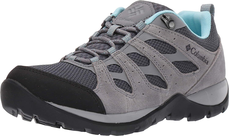 | Columbia Women's Redmond V2 Hiking Shoe | Hiking Shoes