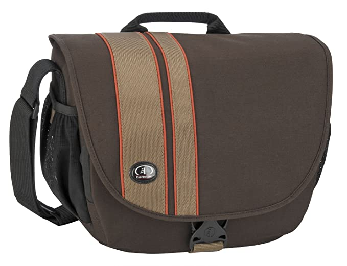 Tamrac 3445 Rally 5 Camera/Netbook/iPad Bag (Brown/Tan) Cases & Bags at amazon