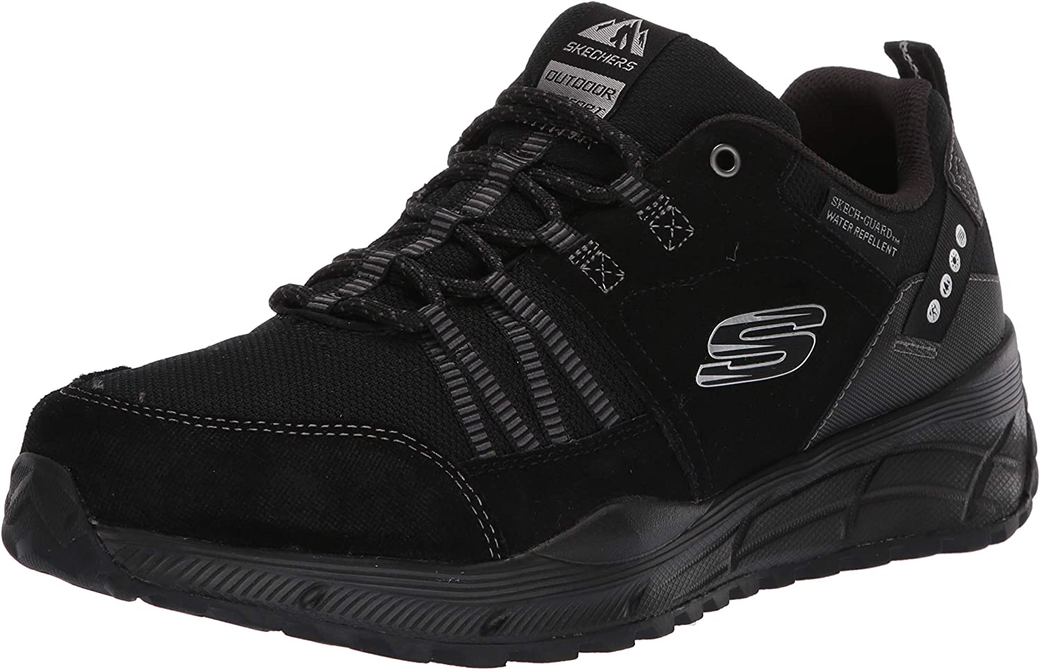 Skechers Men's Equalizer 4.0 Trail Oxford