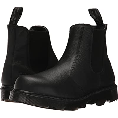 Dr. Martens Unisex Howden boot