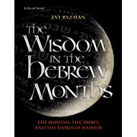 The Wisdom in the Hebrew Months: The Months, the Tribes, and the Name of Hashem