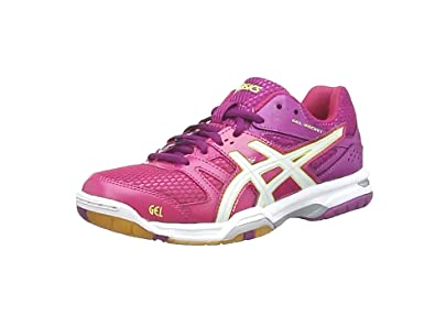 Shoes GEL-ROCKET 7 WHITE/LAVENDER/PURPLE 14/15 Asics 9,5 (US) WHITE/LAVENDER/PURPLE