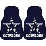 Amazon Com Nfl Dallas Cowboys Car Seat Cover