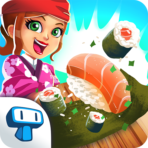 My Sushi Shop - Game Rice