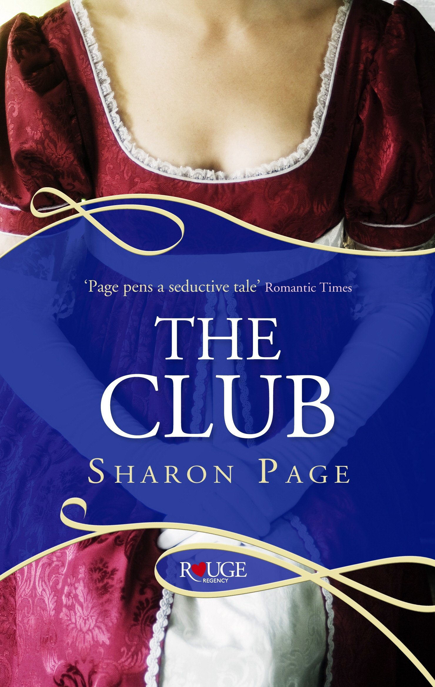 The Club. Sharon Page ebook