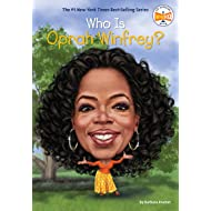 Who Is Oprah Winfrey? (Who Was?)