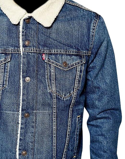 MPASSIONS Riverdale Cole sprouse Jughead Jones Denim Jacket: Amazon.ca:  Clothing & Accessories