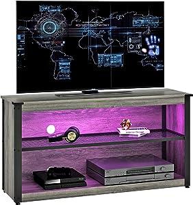 BESTIER Gaming TV Stand 44
