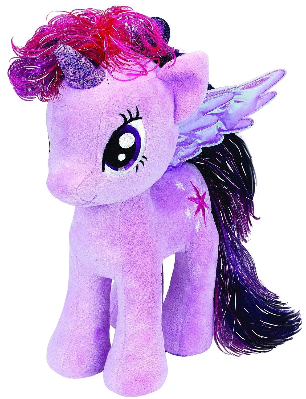 Ty - Peluche My Little Pony (TY41104)