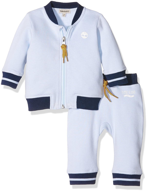 Timberland Baby-Jungen Bekleidungsset T98236 Track Suit
