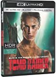 Tomb Raider (4K Ultra HD + Blu-ray) [Blu-ray]