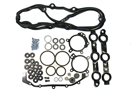 Amazon Com Stage 3 Bmw Dual Vanos O Ring Seal Repair Kit