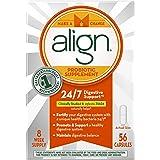 Align Daily Probiotic Supplement, Probiotics Supplement, 56 Capsules