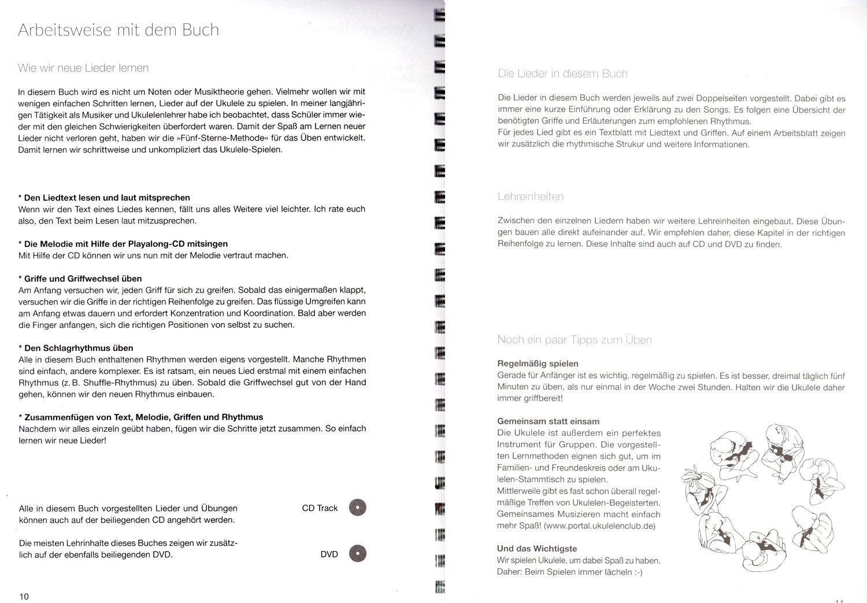 Kurt Meimer: Ukulele-Fieber - geniale Lehrbuch ohne Noten und ...