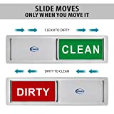 Dishwasher Magnet Clean Dirty Sign Indicator Non