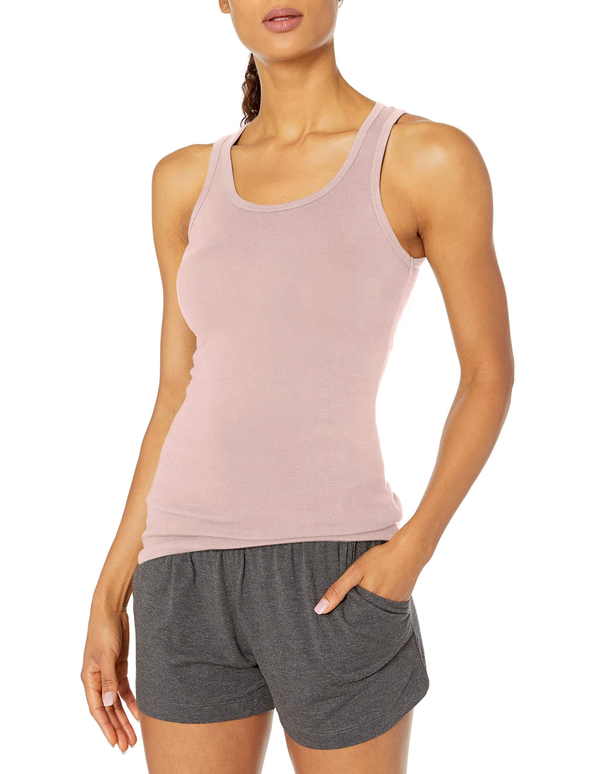 Bra30 Women's Tummy Tucker, Pink, Medium