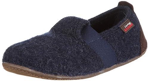 Living Kitzbühel T-Modell uni 1446 - Zapatillas de casa para niños: Amazon.es: Zapatos y complementos