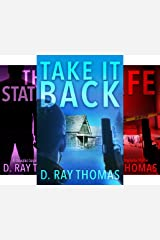 Take It Back (3 Book Series) Kindle Edition