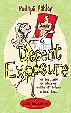 Decent Exposure (Little Black Dress)