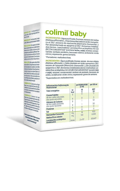 Colimil® Baby Suplemento Alimenticio 1 unidad 30 ml