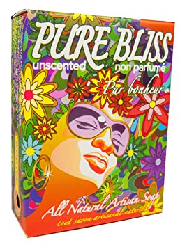 Review Pure Bliss Unscented All