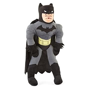 Amazoncom Batman The Dark Knight Rises Plush Bedding Pillow Doll - Batman dark knight bedding