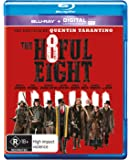 The Hateful Eight, BD