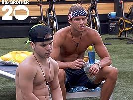 Amazon com: Big Brother Season 20