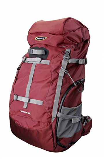 Amazon.com : Adventure DSLR Camera Backpack 50L From Naneu Large ...